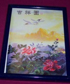 Tablou Feng Shui  - remediu de dragoste