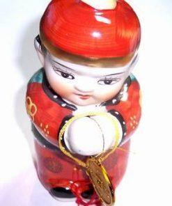 Baietel din portelan - remediu Feng Shui