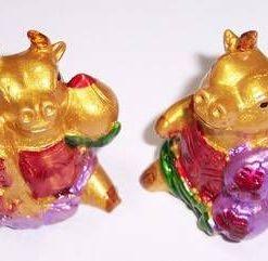 Bivolii Dragostei - remediu Feng Shui