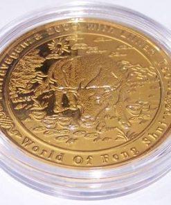 Amuleta Feng Shui pentru Bivol