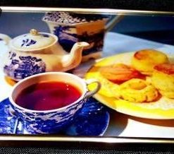 Tablou Feng Shui pentru bucatarie