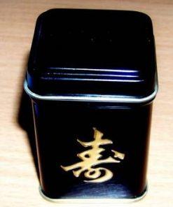 Cutiuta Feng Shui cu ideograme de bun augur - energizare