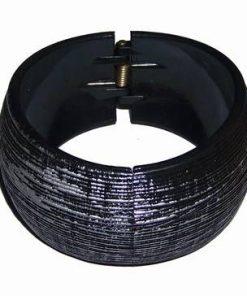Bratara lata din material sintetic pentru noroc la drumuri