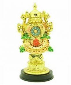 Cele 8 simboluri norocoase ale buddhismului tibetan-Steaua 8