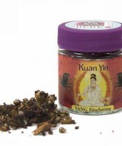 Plante de fumigatie - Kuan Yin