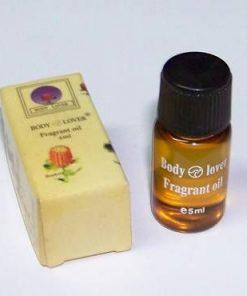Esenta de aromaterapie mica - Aloe vera