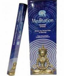 Betisoare Feng Shui - Meditatie