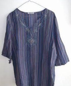 Bluza Feng Shui din bumbac - creata in India