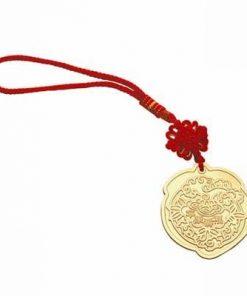 Amuleta Ling Zhi de protectie