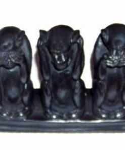 Cele trei maimute inteligente