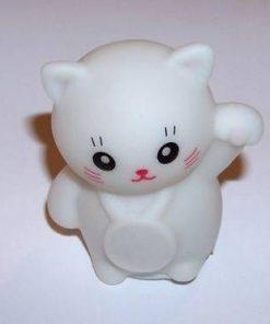 Pisica Meneki Neko / Pisoiul Norocos luminat