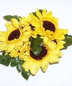 Aranjament floral - pentru bogatie