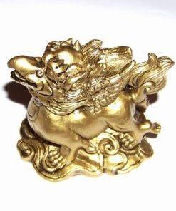 Leul Garuda / Vultur - remediu Feng Shui pentru steaua #2