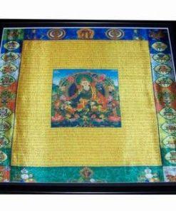 Mantra Shakyamuni Buddha - Buddha Invatatorul - XL
