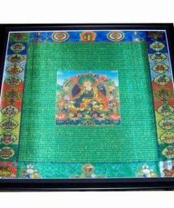 Mantra Feng Shui pentru protectia casei - XXL