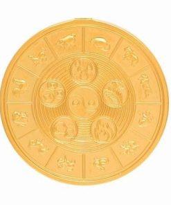 Breloc Feng Shui pentru echilibrarea elementelor