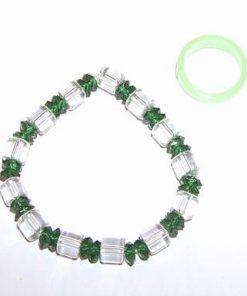 Set Feng Shui cu cristale de aventurin industrial - Balanta