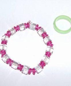 Set Feng Shui cu cristale de agat industrial - Leu