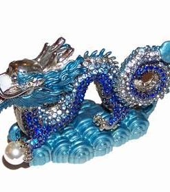 Dragonul Albastru al Succesului Absolut - Steaua 7