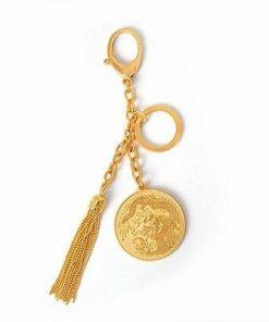 Amuleta/breloc cu Dragonul Imperial