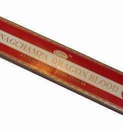 Betisoare parfumate - Nagchampa Dragon Blood