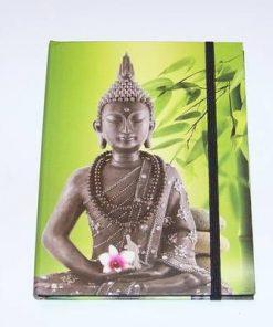 Agenda Feng Shui cu Buddha, Lotus si bambus