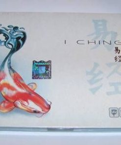 Muzica de relaxare - I Ching