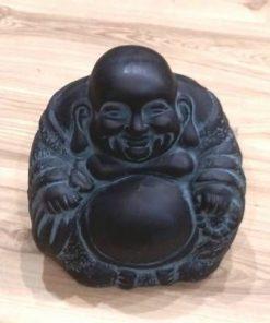 Buddha al fericirii