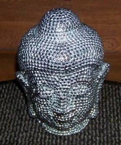 Buddha al Medicinei argintiu
