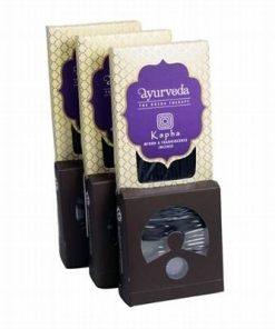 Set de betisoare si conuri parfumate Ayurveda - Mir