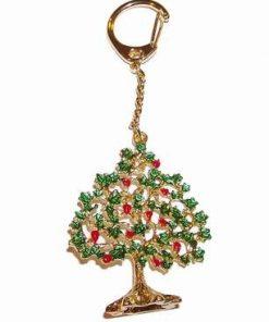 Breloc - talisman reprezentand Copacul Dorintelor