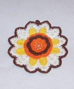 Mileu lucrat manual - Floarea Vietii