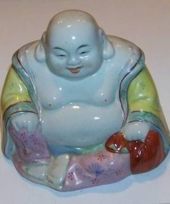 Buddha al abundentei