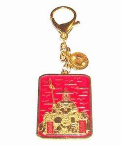 Breloc cu amuleta Tai Sui 2021