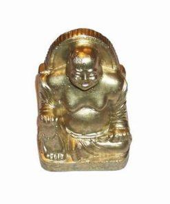 Buddha auriu, razand - pentru succes la invatatura