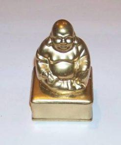 Buddha auriu, razand