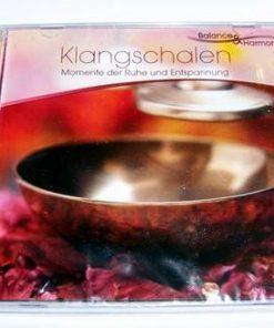CD cu concert de vase cantatoare