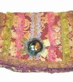 Geanta Feng Shui din material textil