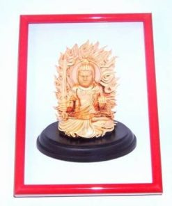 Buddha Acala - Tablou