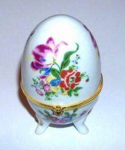 Ou Feng Shui din portelan