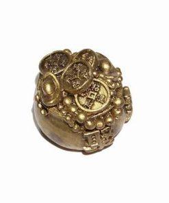 Minivasul Bogatiei - auriu