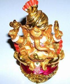 Statuia lui Ganesha
