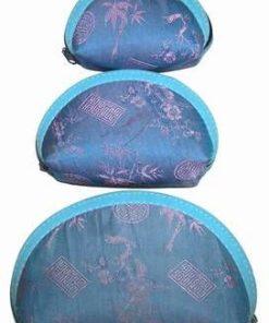 Set de 3 portofele Feng Shui cu Simbolul sanatatii