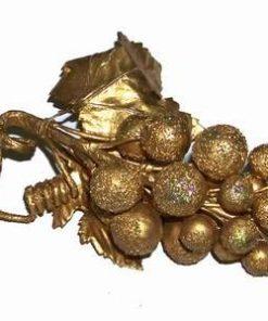 Strugure auriu - remediu Feng Shui